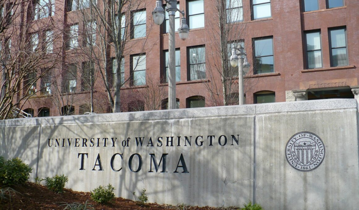 University of Washington-Tacoma