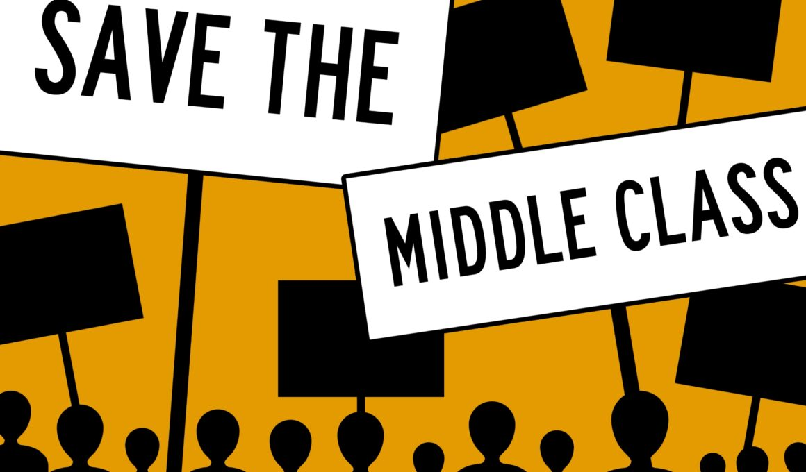 Save the Middle Class